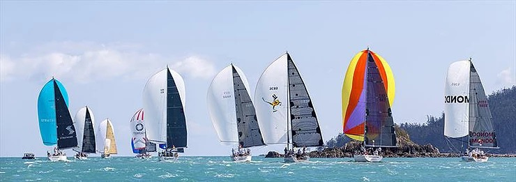 "Sail World describes Rapido 60 as ""a weapon"" on eve of Hamilton Island Race Week"