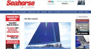 Seahorse magazine, Rapido 60