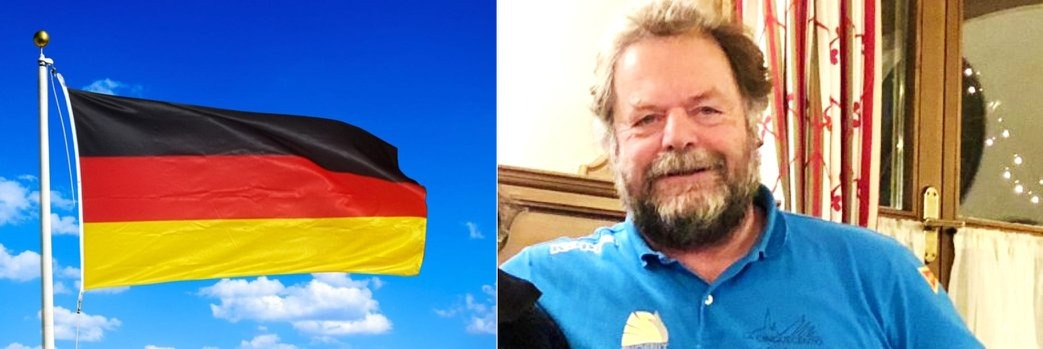 Rapido's Germany Dealer Werner Stolz