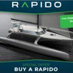 Rapido America's Cup