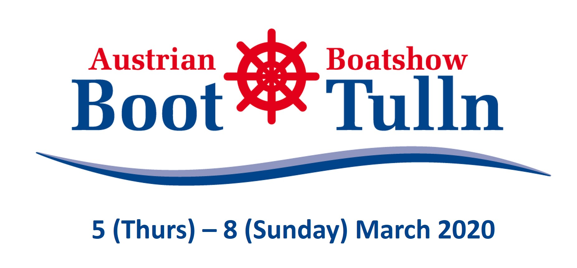 Austrian Boat Show: 5-8 March, 2020