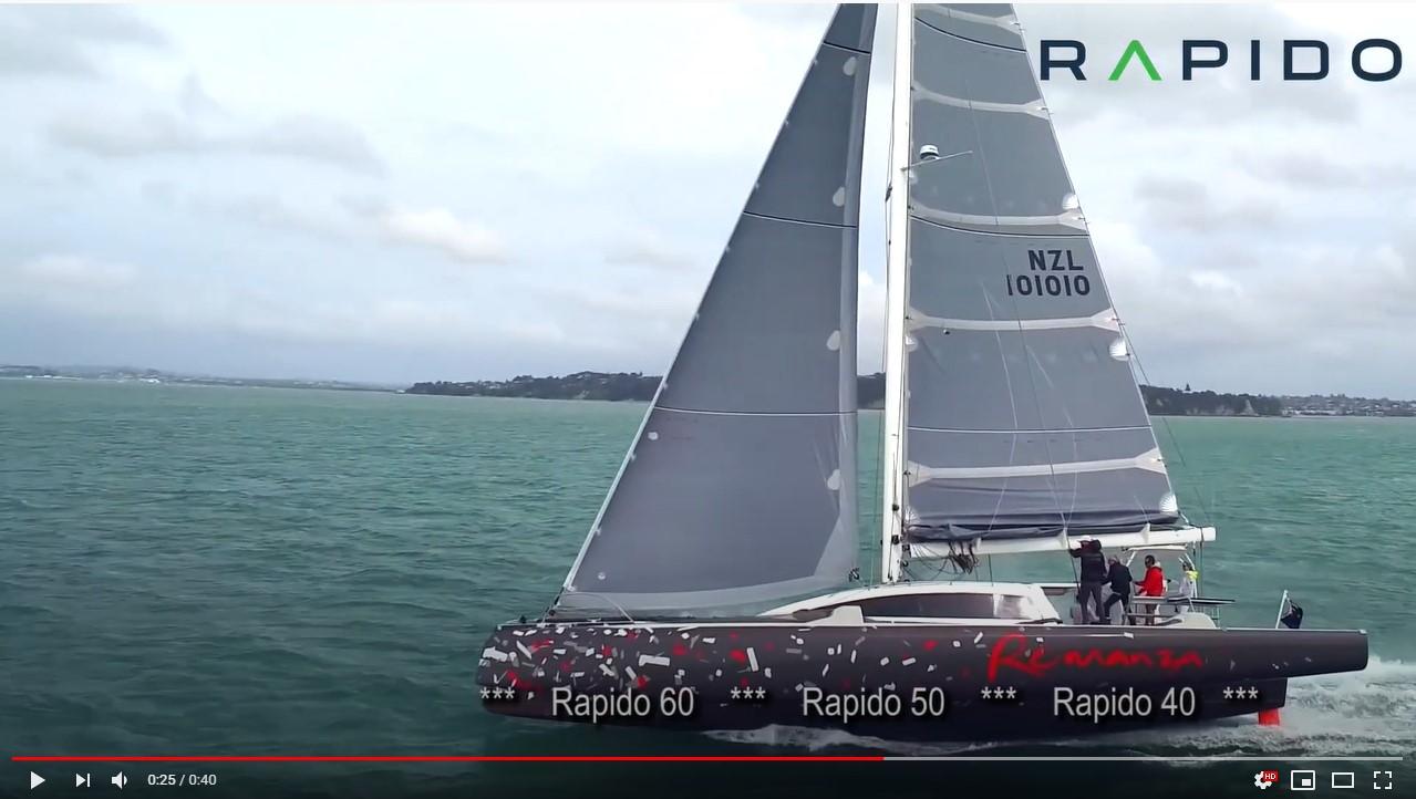 Romanza, Rapido 60