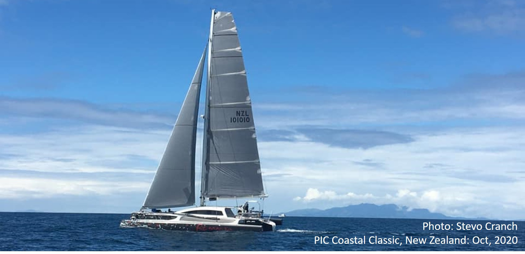 "Romanza wins ""agonisingly slow"" finish to NZ's PIC Coastal Classic on corrected time"
